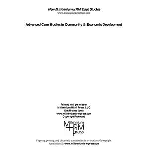 community-economic-development-cases