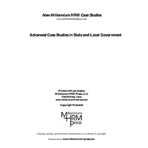 federal government ethics case studies